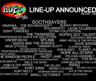LINE-UP